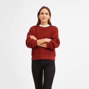 Everlane Renew Fleece Sweater